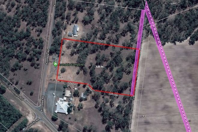Picture of Lot 23/14 Avondale Road, AVONDALE QLD 4670