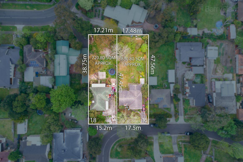 18 Shasta Avenue, Ringwood East VIC 3135, Image 2