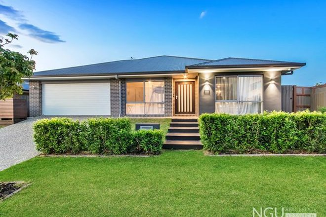 Picture of 1 Orpheus Crescent, SOUTH RIPLEY QLD 4306