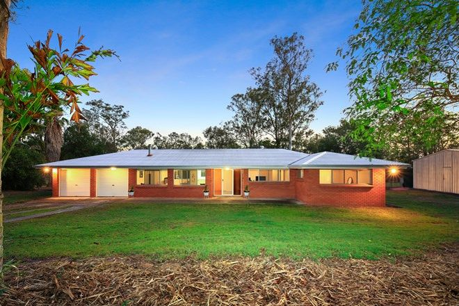 Picture of 51-57 Smith Road, PARK RIDGE SOUTH QLD 4125
