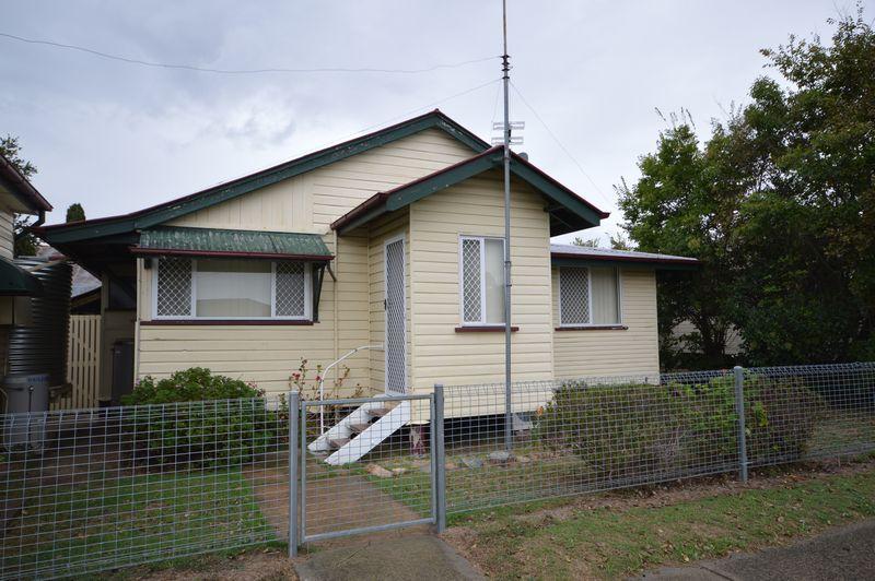 93 Percy Street, Warwick QLD 4370, Image 0