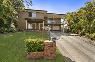 31 Emblem Street, Jamboree Heights QLD 4074