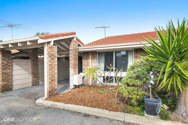 Picture of 4/164 Solomon Street, BEACONSFIELD WA 6162