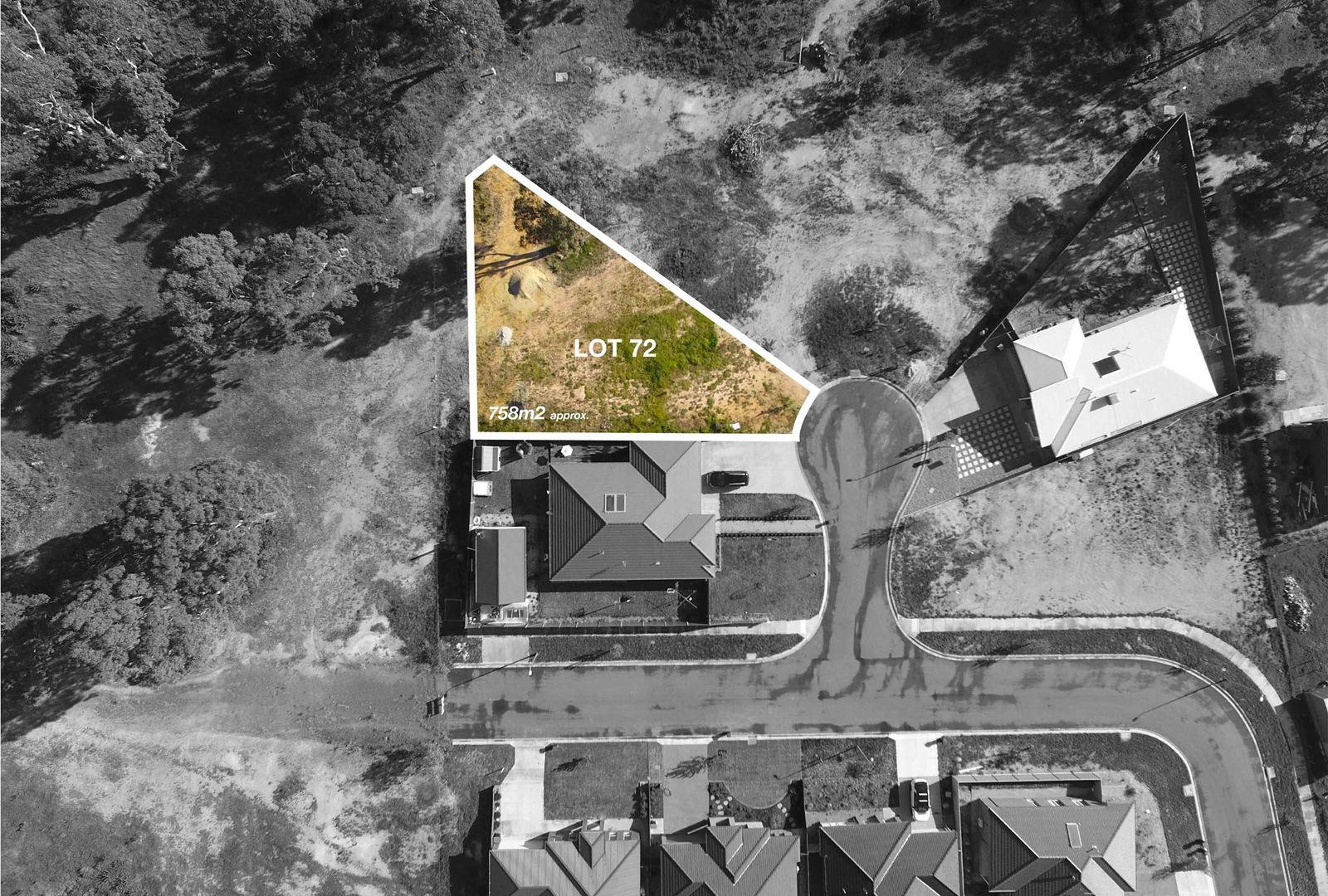 Lot 72 Reserve Court, Ararat VIC 3377, Image 1