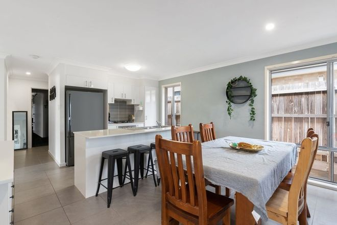 Picture of 23 Sunstone Court, LOGAN RESERVE QLD 4133