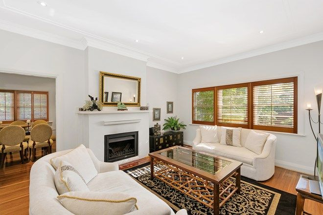 Picture of 98 Shirley Road, ROSEVILLE NSW 2069