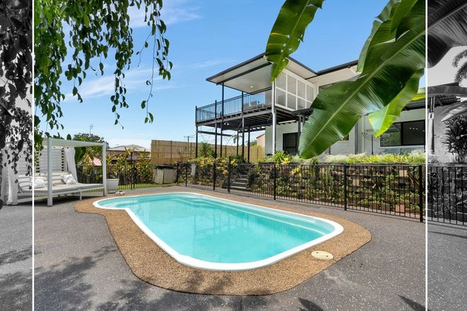 Picture of 21 Barnes Street, EARLVILLE QLD 4870