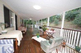 54 Cobbity Crescent, Arana Hills QLD 4054