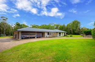 Picture of 155 Eumarella Road, Weyba Downs QLD 4562