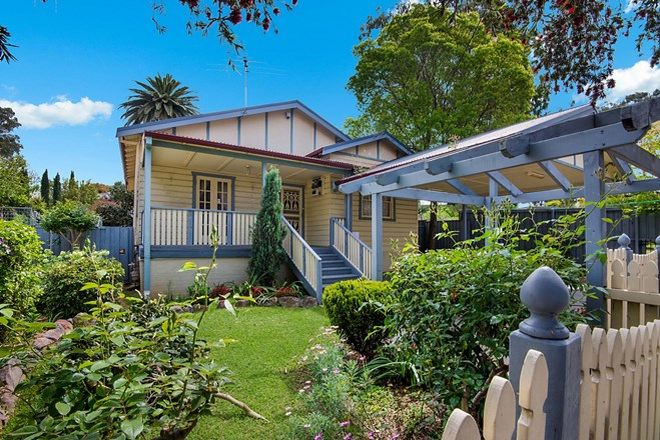 Picture of 123 Rooty Hill Road North, ROOTY HILL NSW 2766