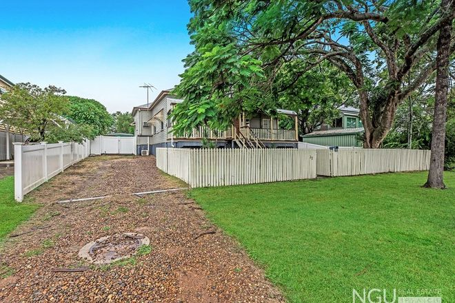 Picture of 32 Cothill Road, SILKSTONE QLD 4304