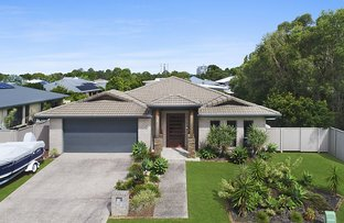 Picture of 19 New Holland Drive, Pelican Waters QLD 4551