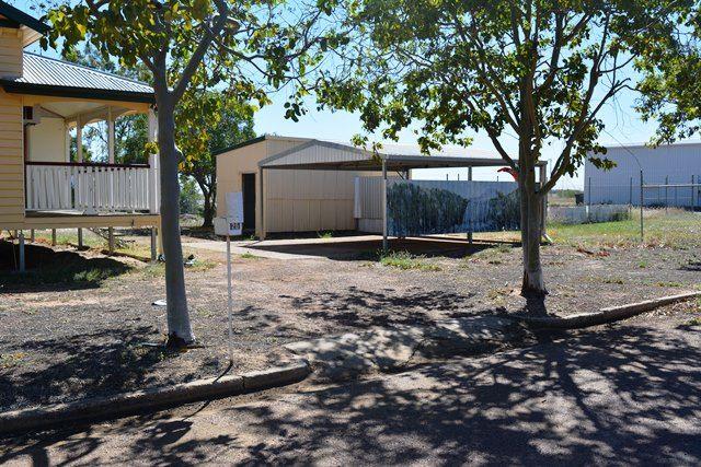 26 Coronation Drive, Blackall QLD 4472, Image 1