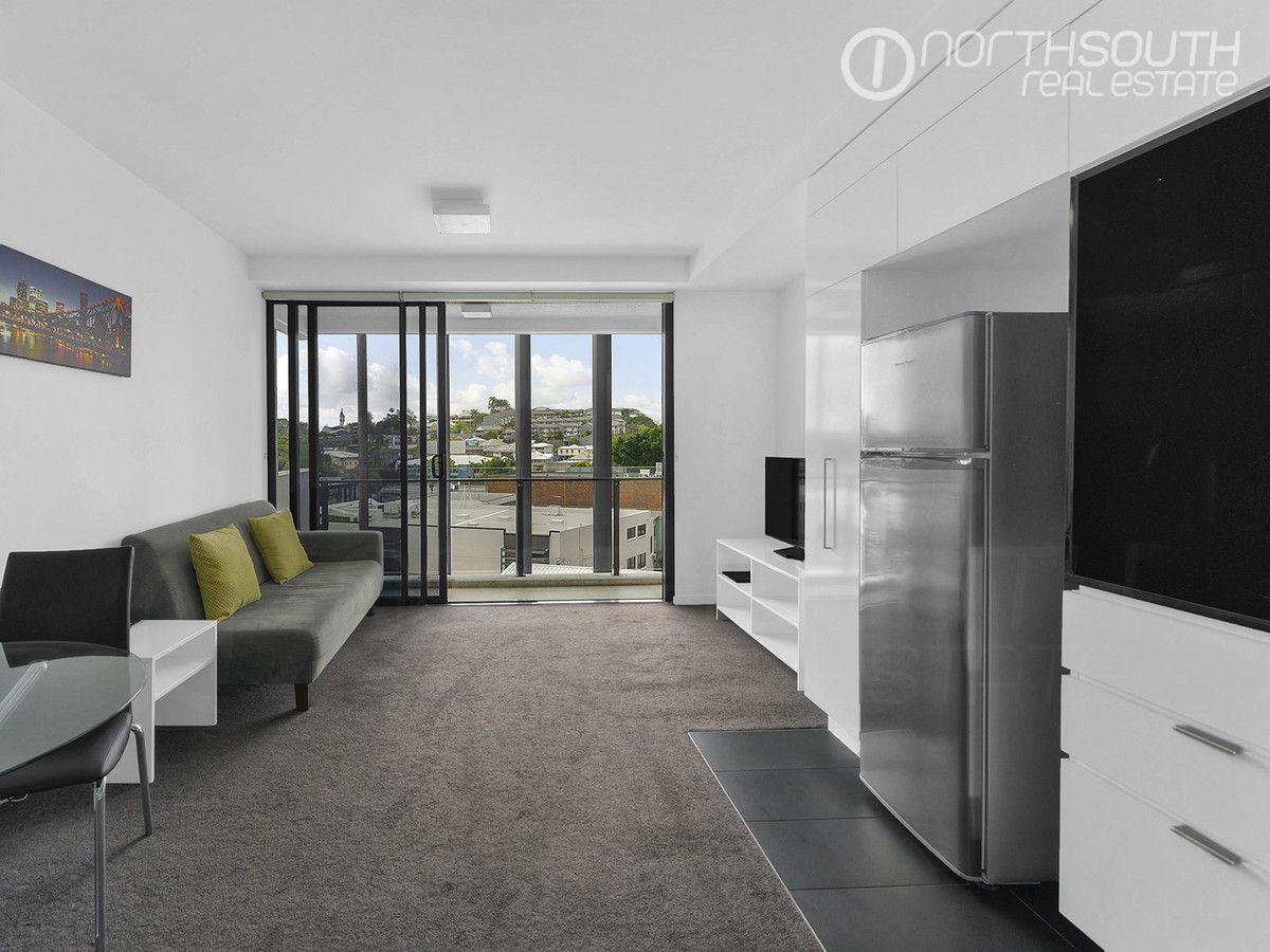 406/8 Jeays Street, Bowen Hills QLD 4006, Image 1