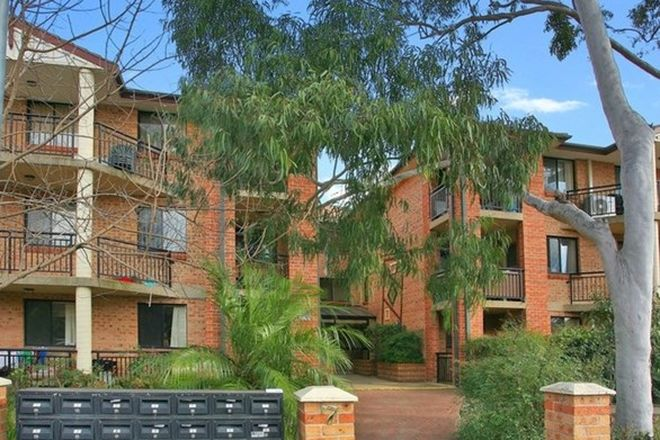 Picture of 18/3-7 Addlestone Road, MERRYLANDS NSW 2160