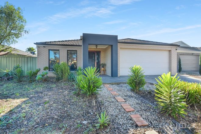 Picture of 66 Ribblesdale Avenue, WYNDHAM VALE VIC 3024