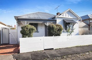Picture of 30 Swan Street, Footscray VIC 3011