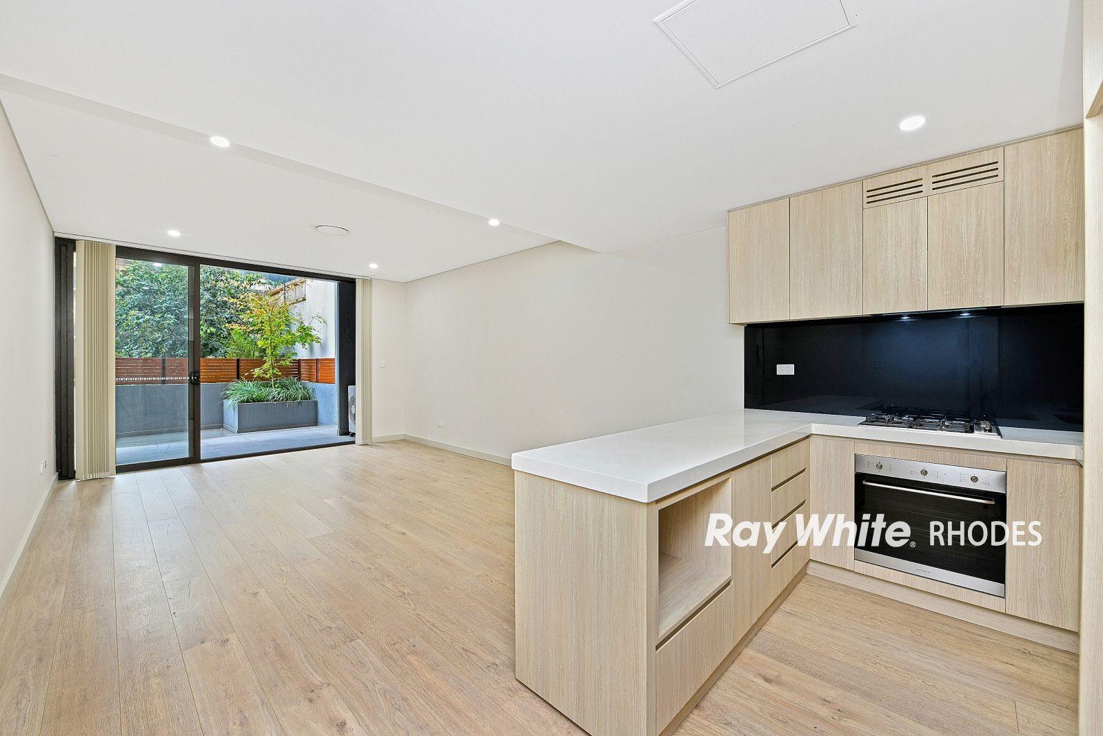 G01/11 Porter Street, Ryde NSW 2112, Image 0
