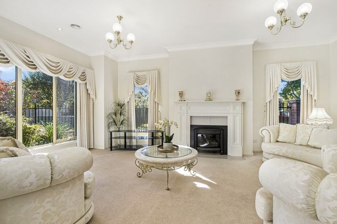 Picture of 9 St Michaels Pl, LAKE GARDENS VIC 3355