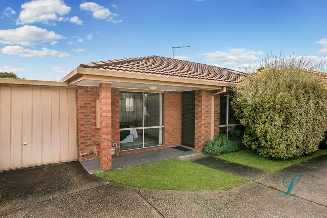 Picture of 3/73 Anderson Road, SUNBURY VIC 3429