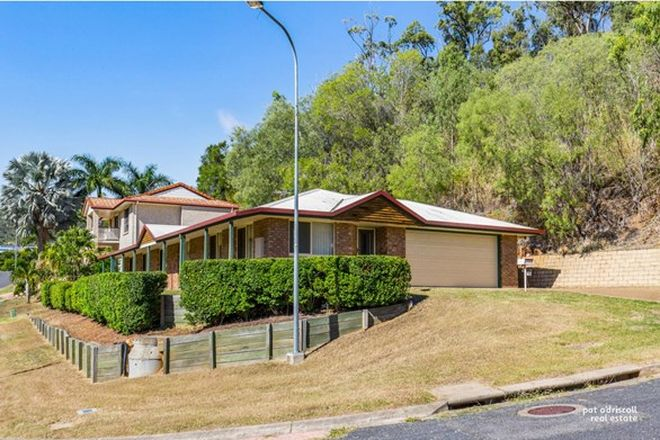 Picture of 3 Ironbark Terrace, FRENCHVILLE QLD 4701