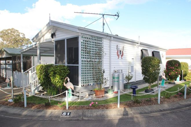 Picture of SITE 51/43-53 Willow Drive, MOSS VALE NSW 2577