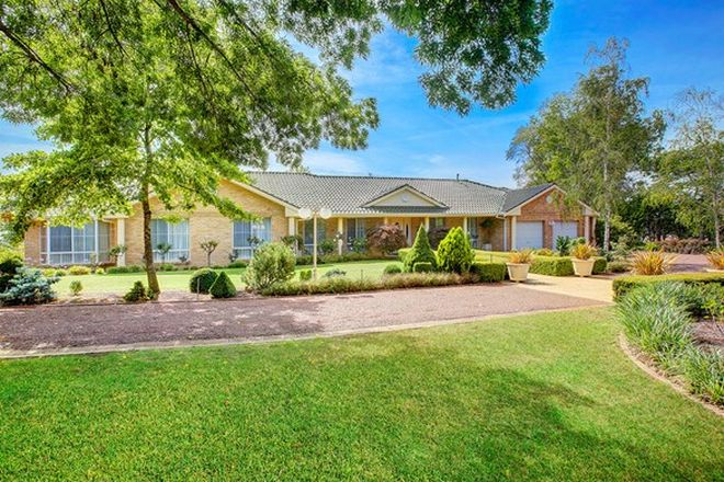 Picture of 3055 Canyonleigh Road, SUTTON FOREST NSW 2577