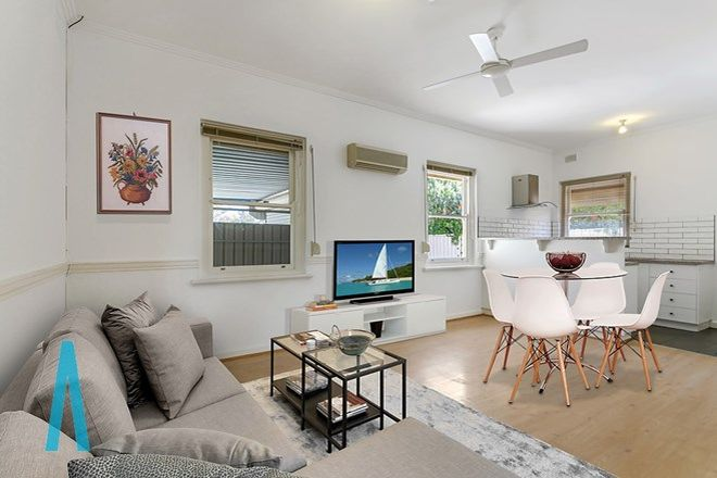 Picture of 1/19A Myponga Terrace, BROADVIEW SA 5083
