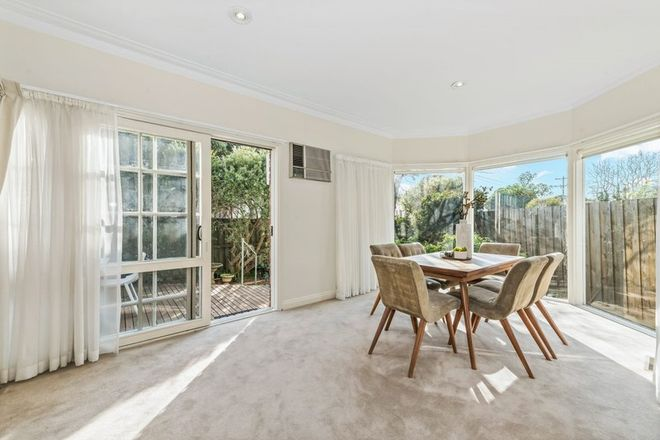 Picture of 2A Edgar Street, BRIGHTON VIC 3186