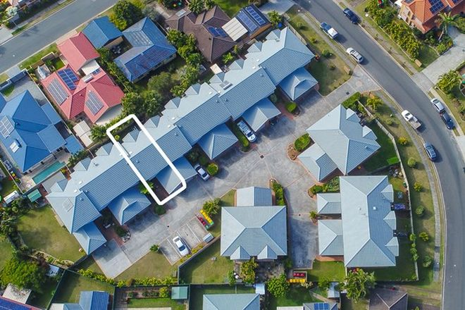 Picture of 8/16 Blue Jay Circuit, KINGSCLIFF NSW 2487