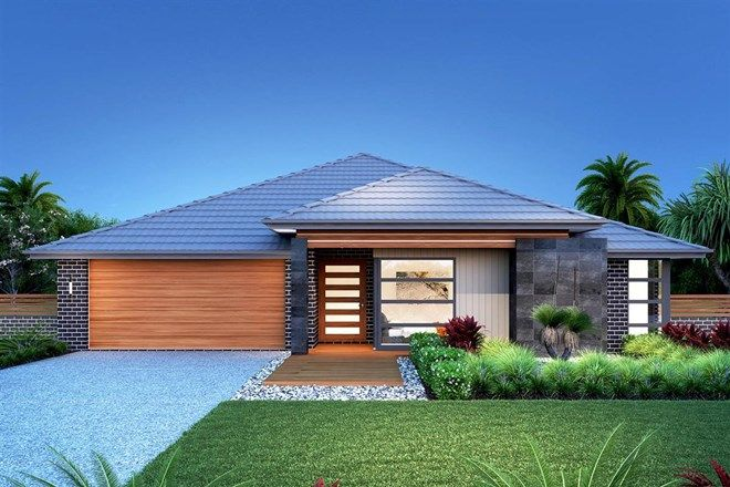 Picture of Lot 66, 8 Deering Place, INNES PARK QLD 4670