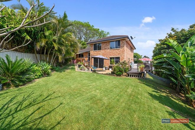 Picture of 3 Woodswallow Close, BOAMBEE EAST NSW 2452