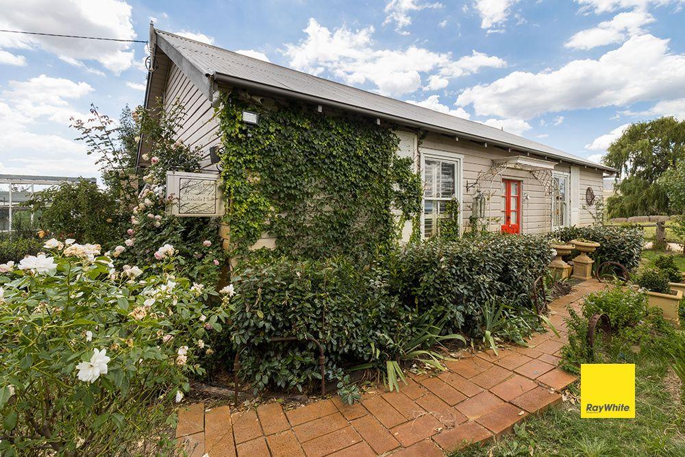 491 Chakola Road, Chakola NSW 2630, Image 0