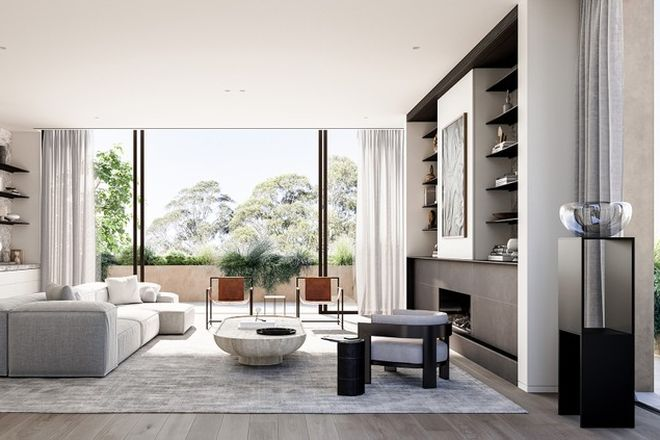 Picture of 41A BLACK STREET, BRIGHTON, VIC 3186