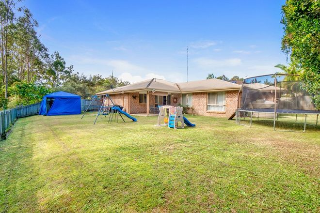Picture of 10 Weber Court, NERANG QLD 4211