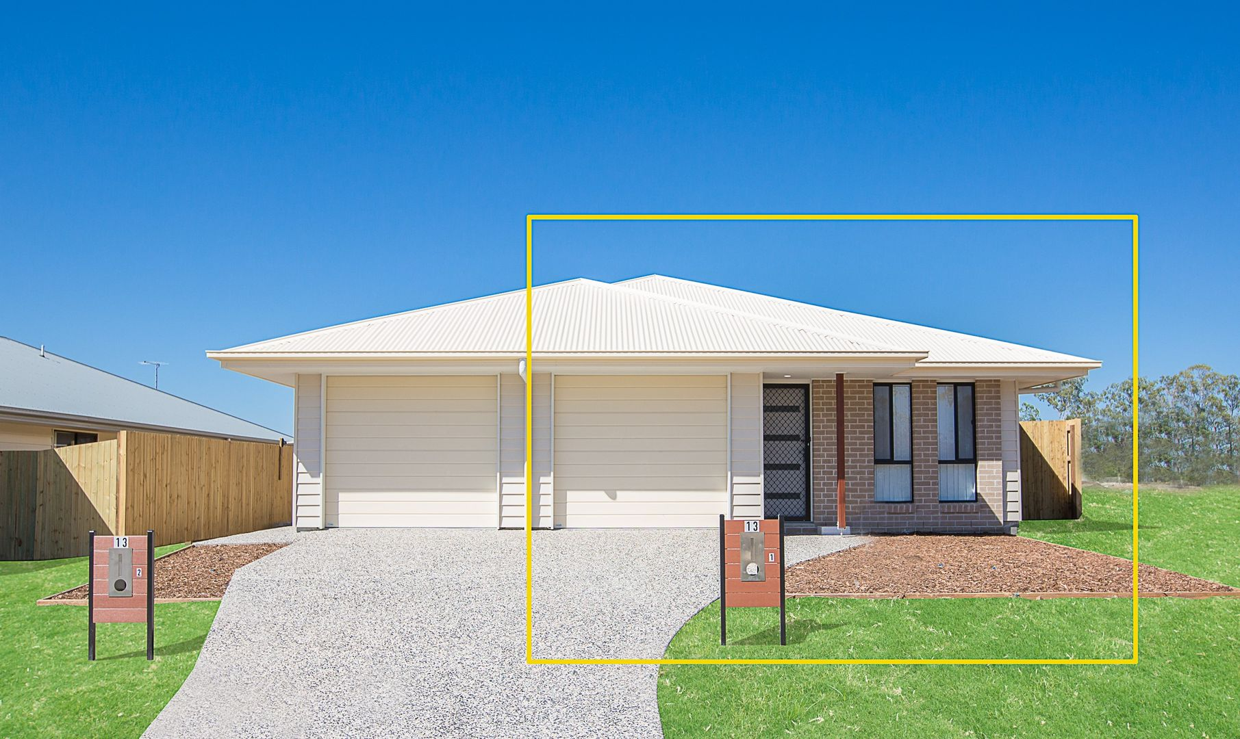 1/13 Baird Circuit, Redbank Plains QLD 4301, Image 0
