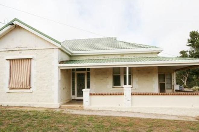 Picture of 2 Paxton Terrace, BURRA SA 5417