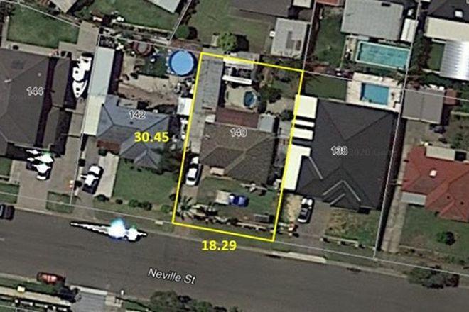Picture of 140 Neville Street, SMITHFIELD NSW 2164