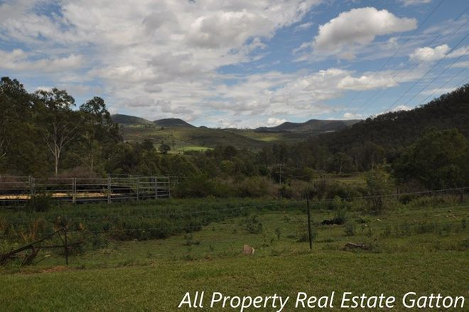 Picture of 151 East Haldon Road, JUNCTION VIEW QLD 4343