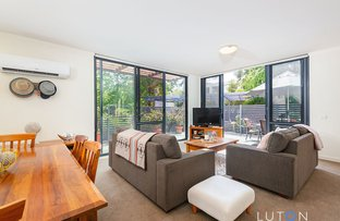 Picture of 44/29 Wentworth Avenue, Kingston ACT 2604