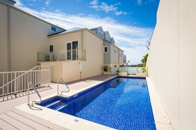 Picture of 3/89 - 93 CAMPBELL STREET, NAROOMA NSW 2546