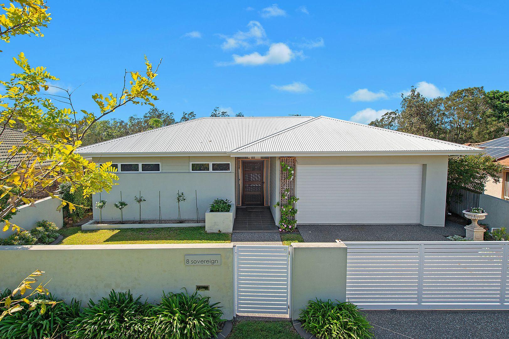 8 Sovereign Avenue, Harrington NSW 2427, Image 1