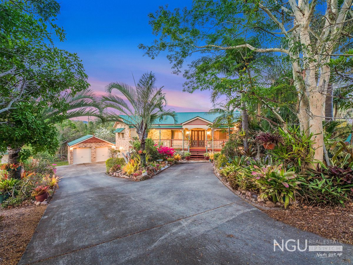 22 Nautilus Close, Karalee QLD 4306, Image 0