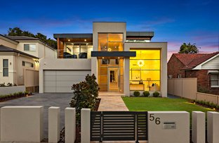 Picture of 56 Bareena Street, Strathfield NSW 2135