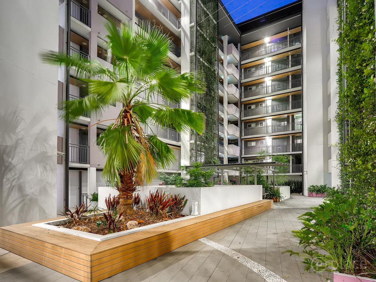 507/8 Hurworth Street, Bowen Hills QLD 4006, Image 1