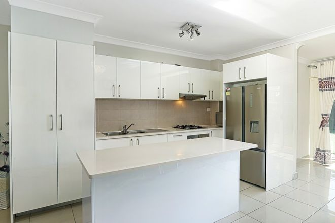 Picture of 4/120 Oxford Street, SMITHFIELD NSW 2164