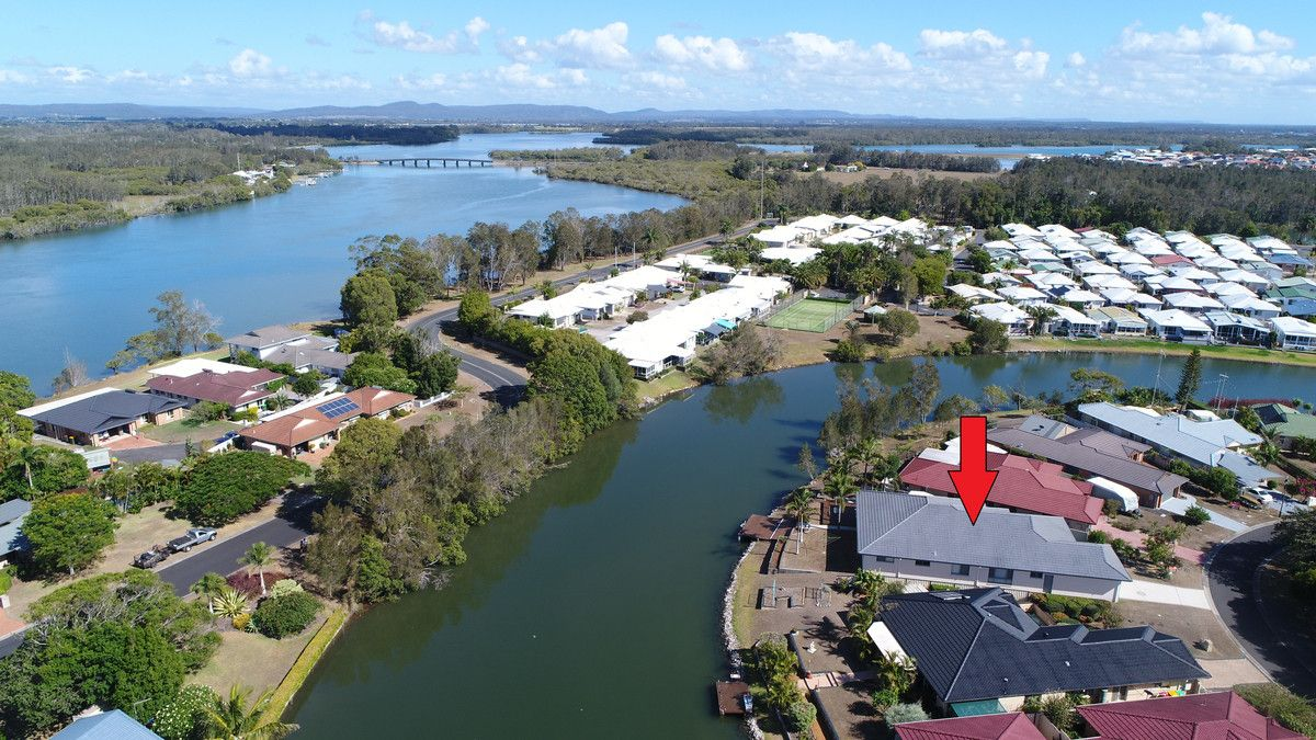 3 Newport Island Circuit, Yamba NSW 2464, Image 1