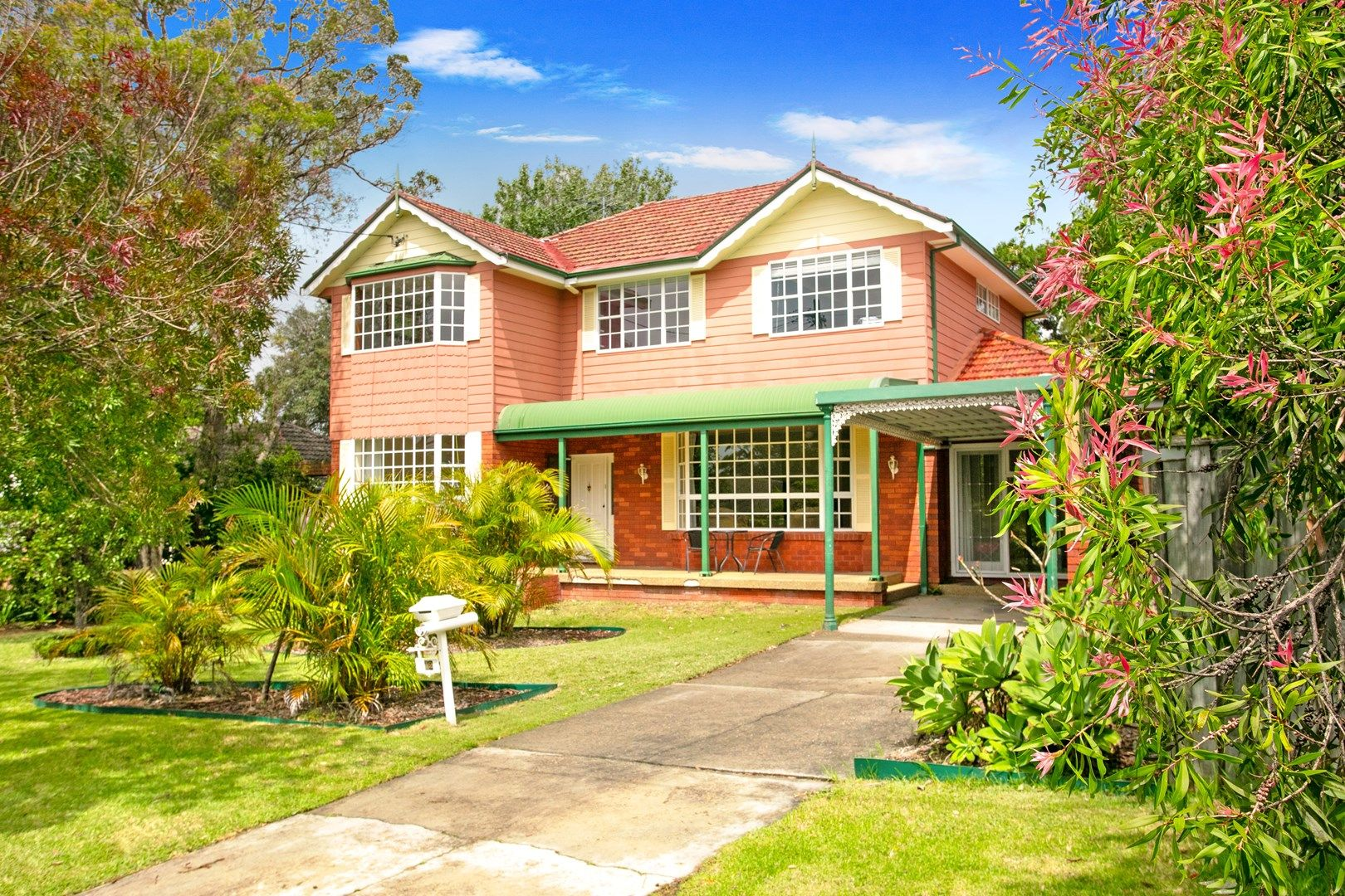 12 Wentworth Place, Belrose NSW 2085, Image 0