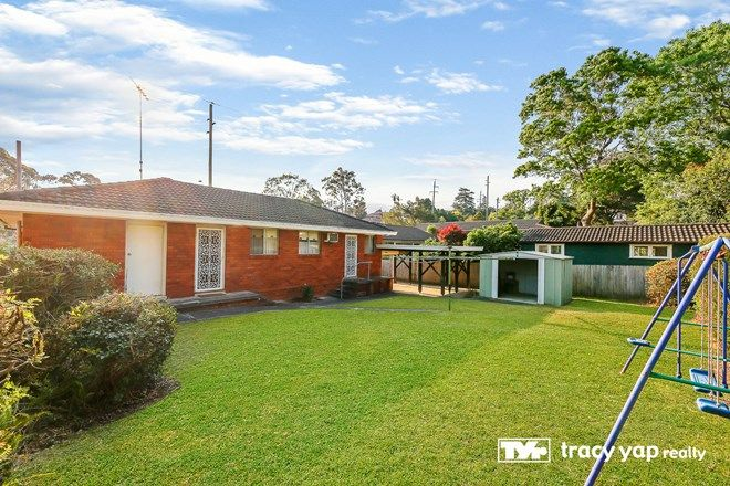 Picture of 97 Jenkins Road, CARLINGFORD NSW 2118