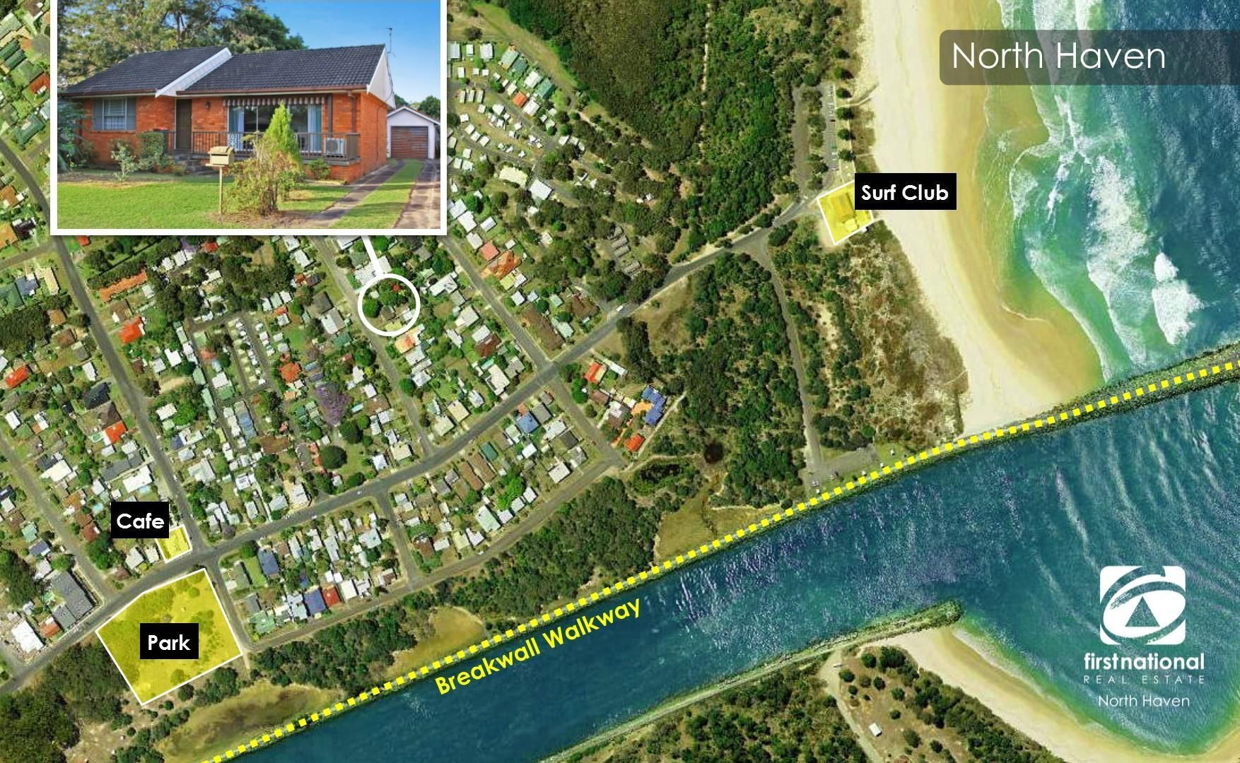 12 David Campbell Street, North Haven NSW 2443, Image 1